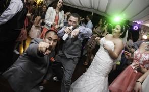 Deleon Wedding